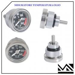 MISURATORE TEMPERATURA OLIO TAPPO TRIUMPH SPEEDMASTER 900