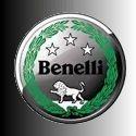 Adesivi Benelli
