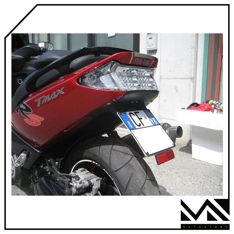 sospensioni asse anteriore in alto a destra per honda MAPCO manubrio